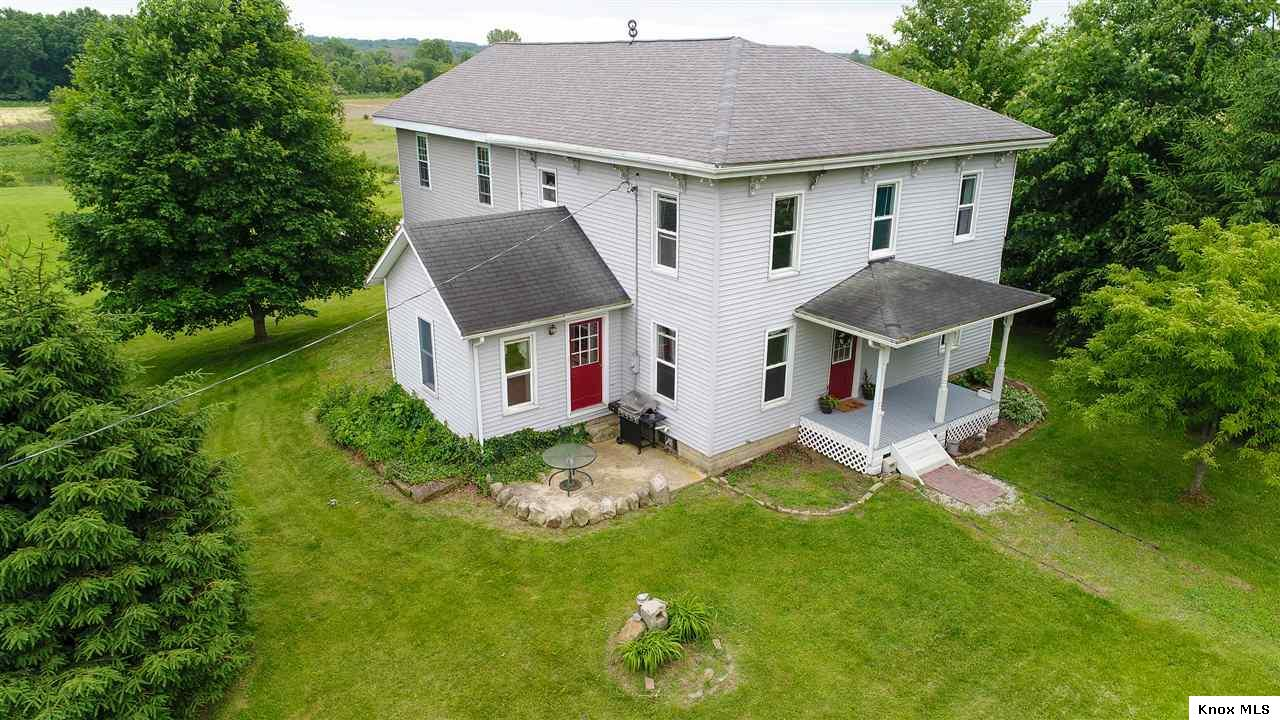 14692 Spohn Rd, Fredericktown, OH 43019