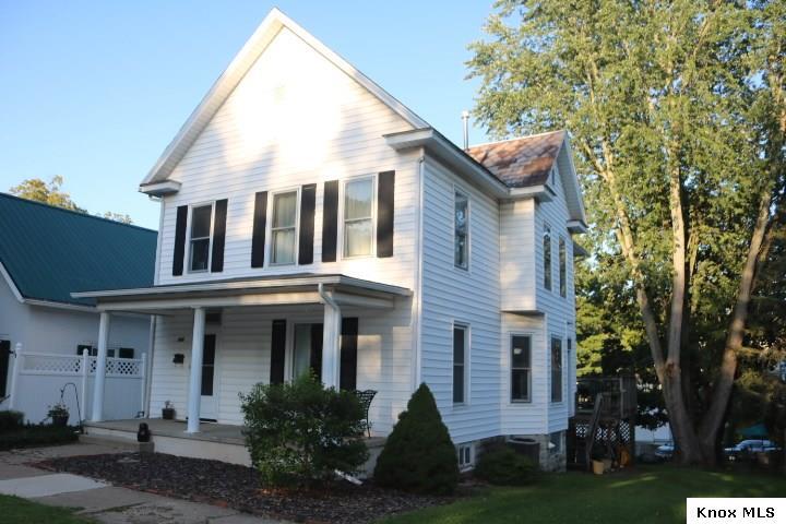 502 N Gay Street, Mount Vernon, OH 43050