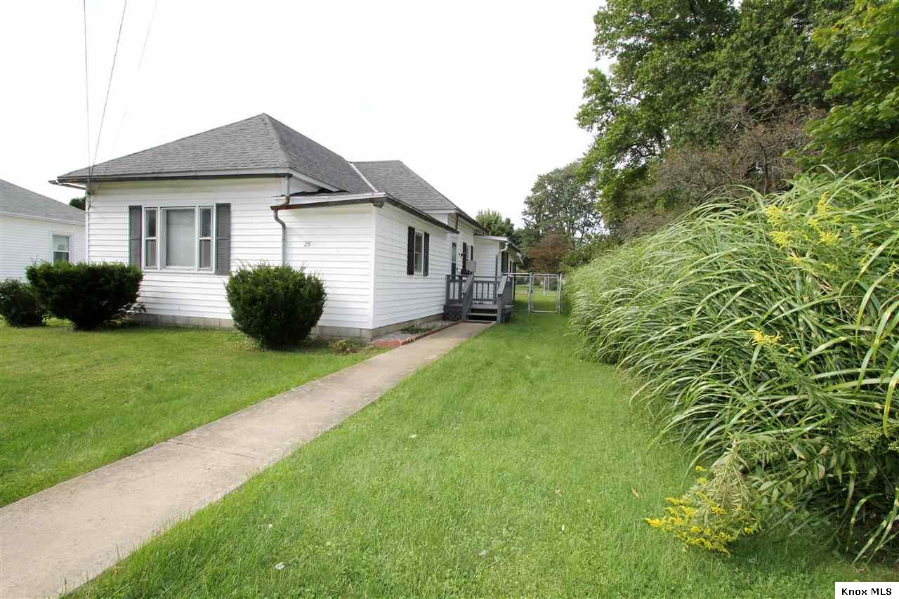 25 Melick Street, Mount Vernon, OH 43050