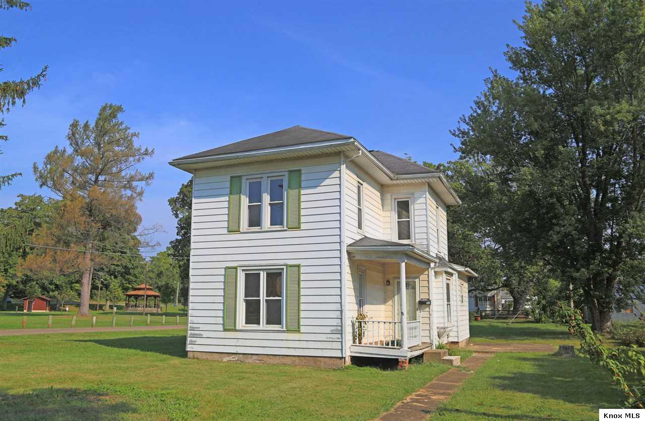 933 W High Street, Mount Vernon, OH 43050