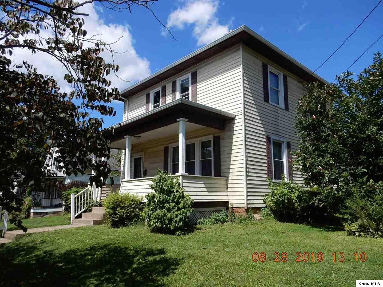 111 E Pleasant St, Mount Vernon, OH 43050