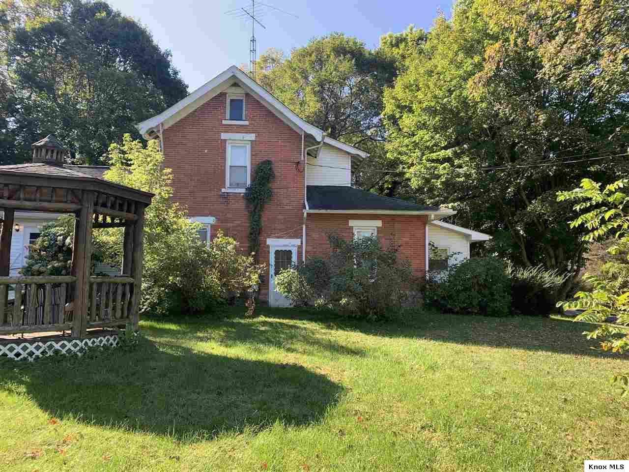 12620 Old Mansfield Rd., Mount Vernon, OH 43050