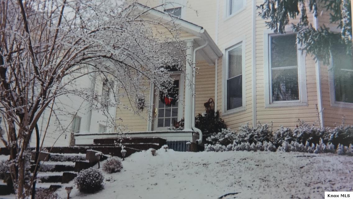 107 E Vine, Mount Vernon, OH 43050