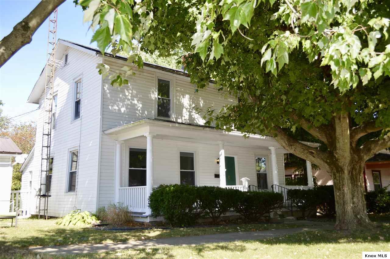 107 E Sugar Street, Mount Vernon, OH 43050