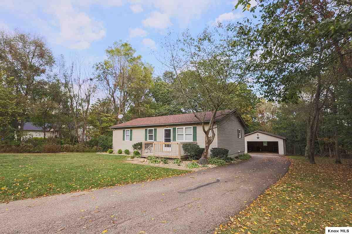 3154 Apple Valley Drive, Howard, OH 43028