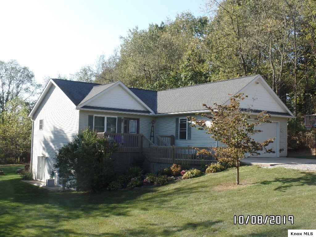 740 Highland Hills, Howard, OH 43028