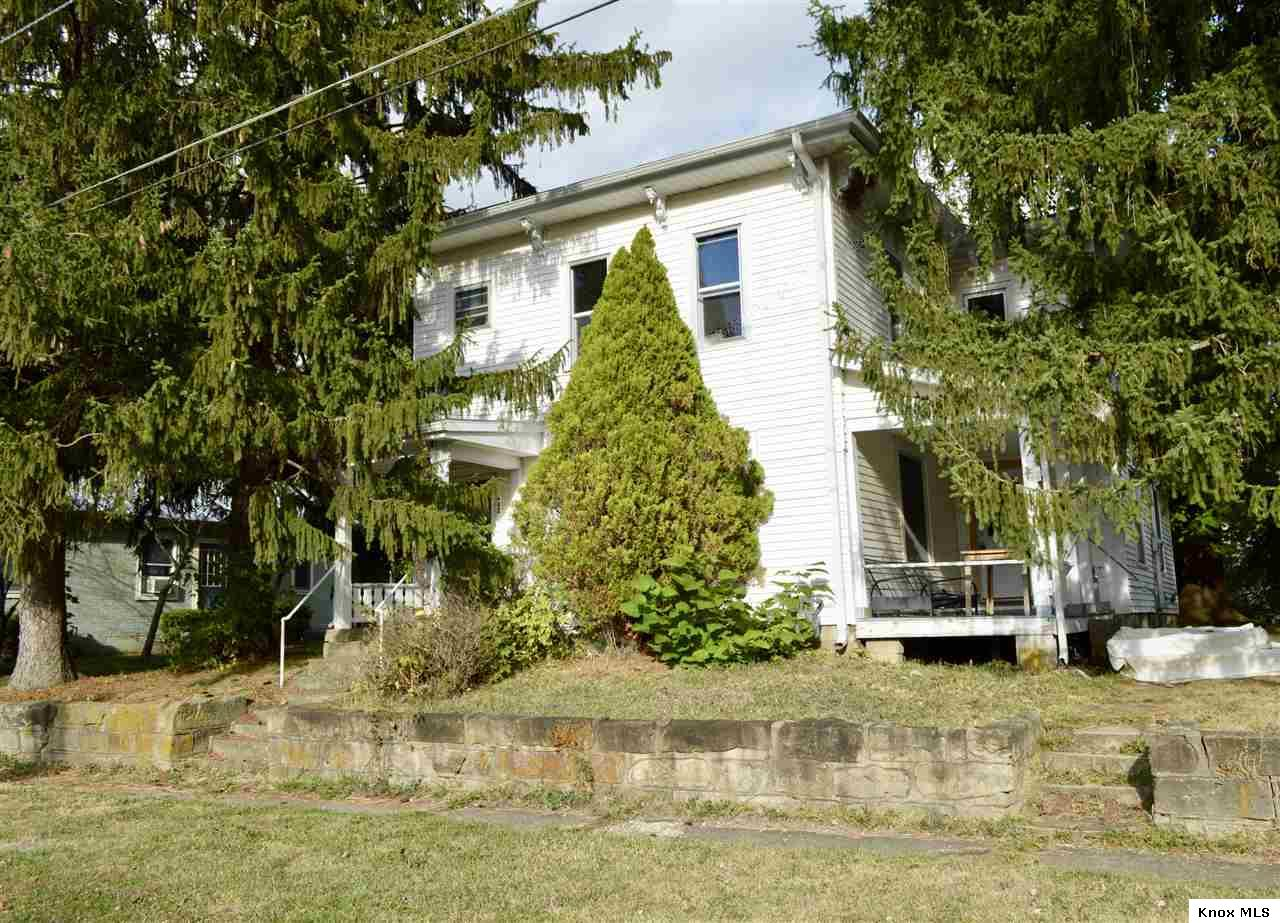 802 N Mulberry Street, Mount Vernon, OH 43050