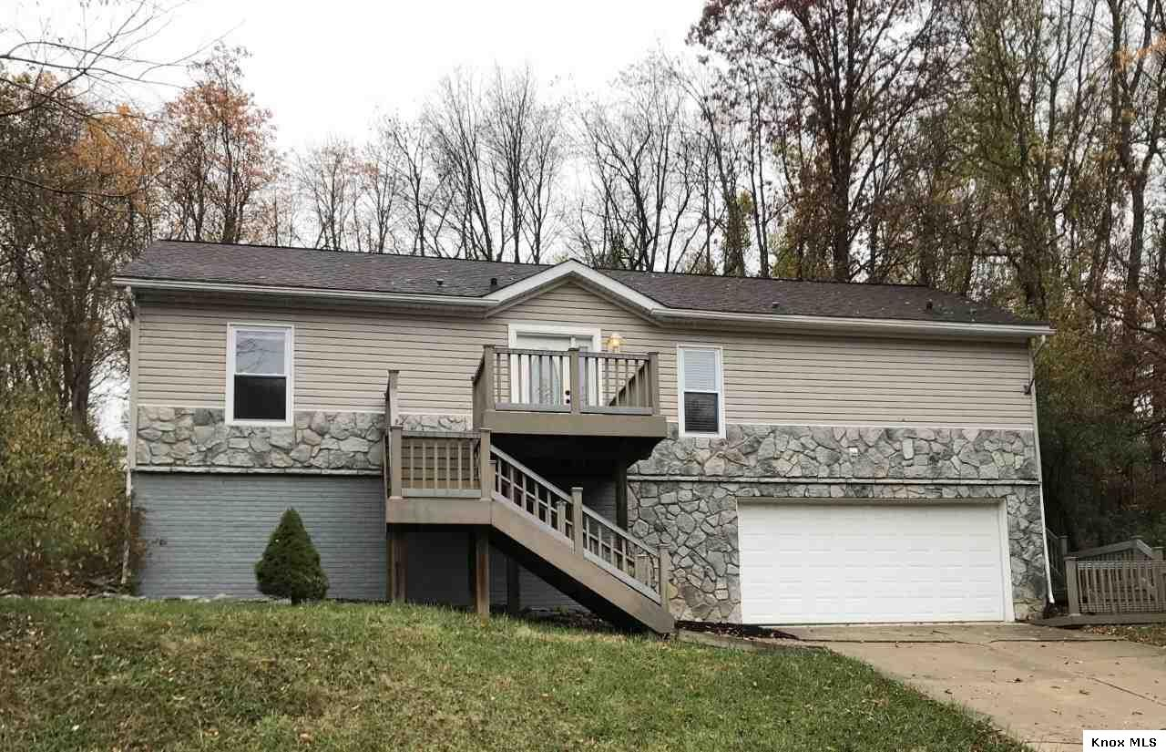 589 Lakeview Heights Drive, Howard, OH 43028