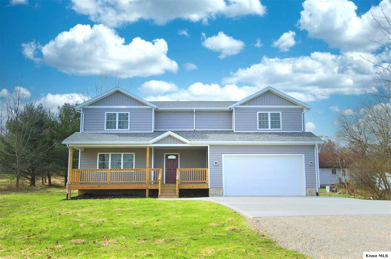 13647 Magers Road, Howard, OH 43028