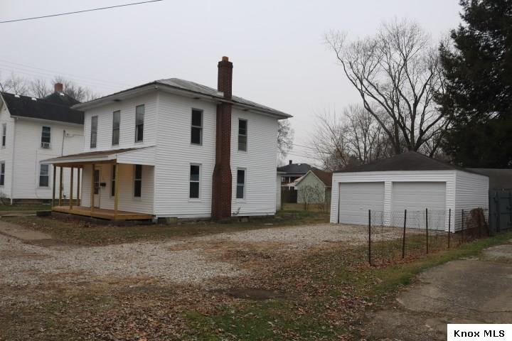 105 N Jefferson Street, Mount Vernon, OH 43050