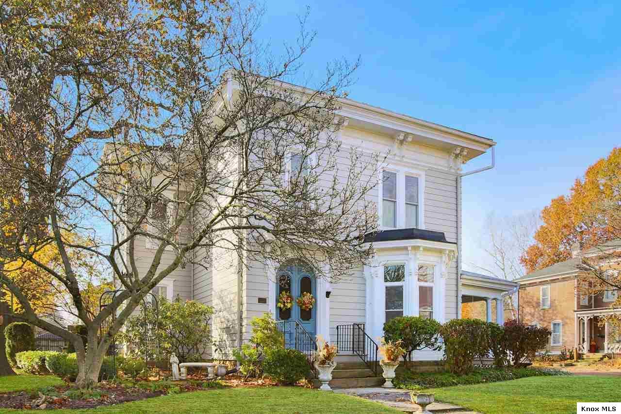 600 E High Street, Mount Vernon, OH 43050
