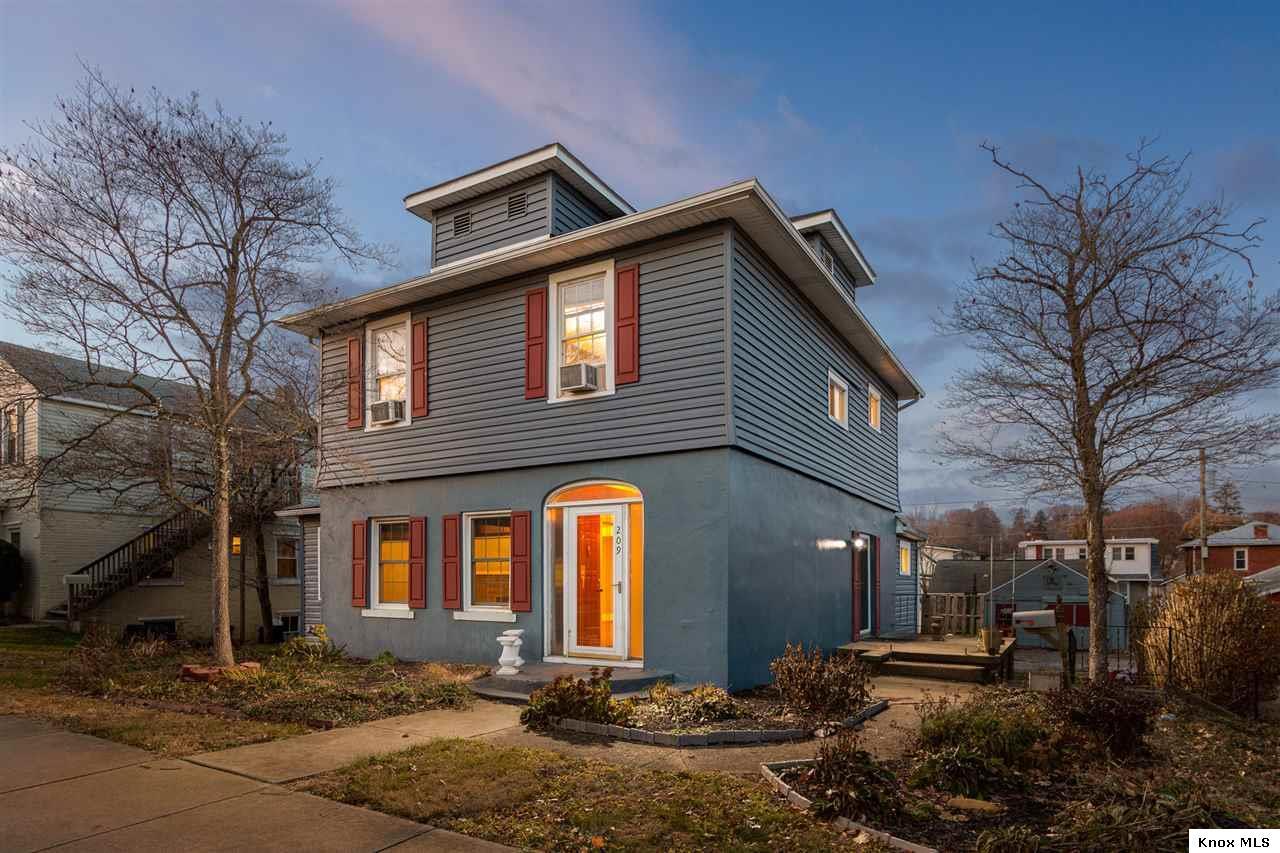 209 E Chestnut St., Mount Vernon, OH 43050