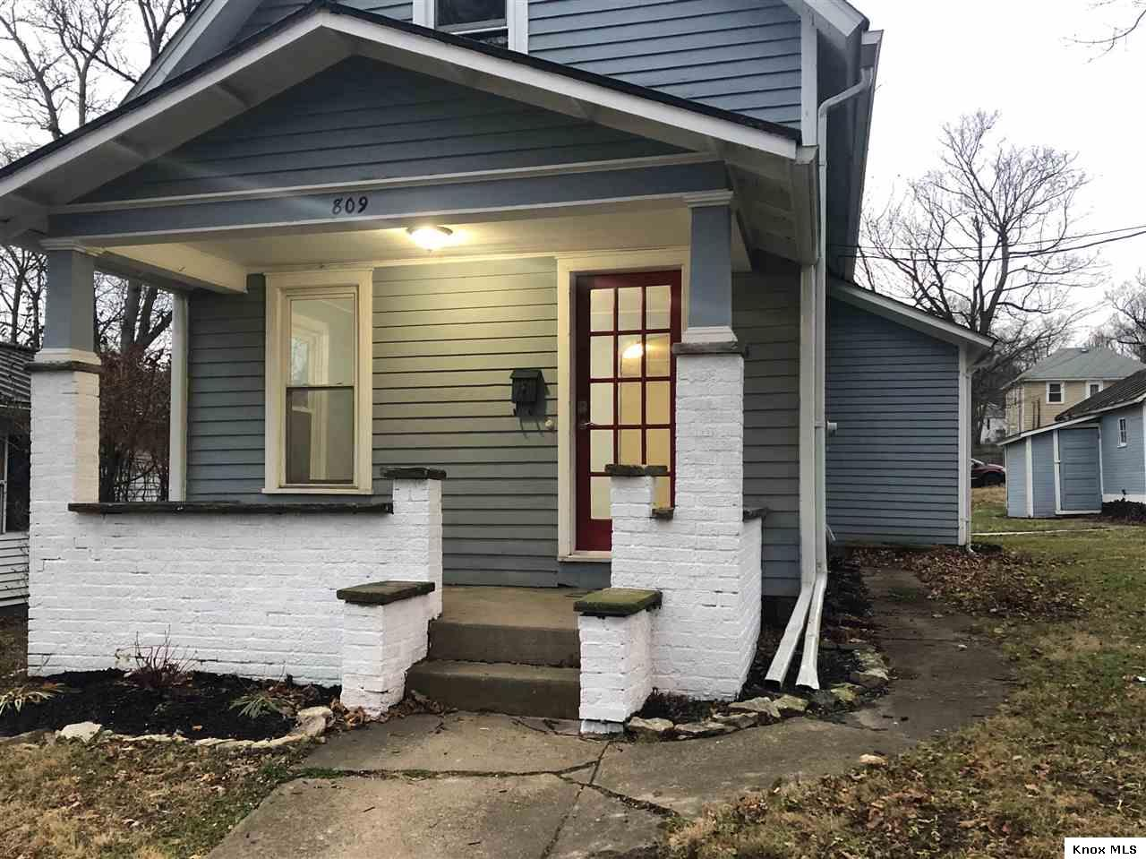 809 N Gay St., Mount Vernon, OH 43050