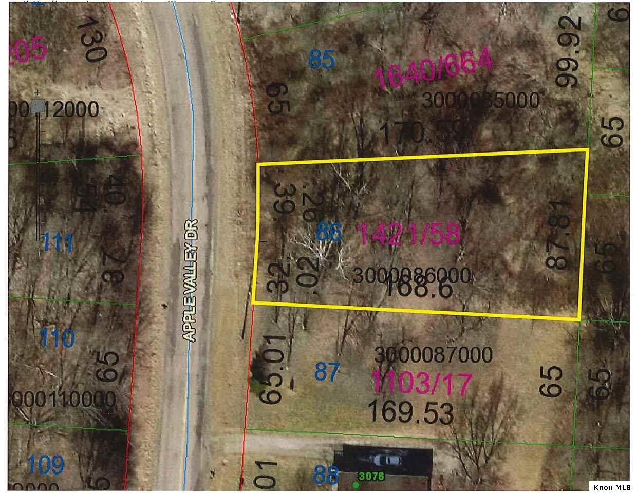 Lot 86 Grand Valley View, Howard, OH 43028