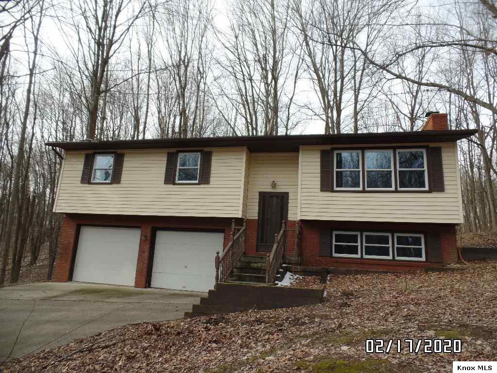 439 Grand Valley Drive, Howard, OH 43028