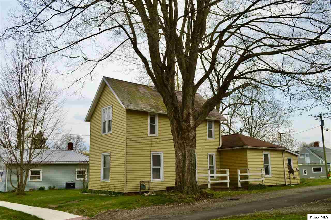 704 E Burgess Street, Mount Vernon, OH 43050
