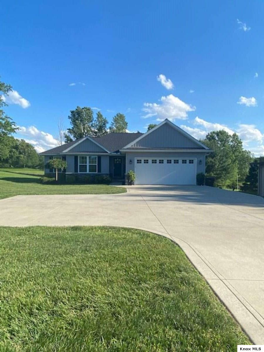 21146 Floralwood Drive, Howard, OH 43028