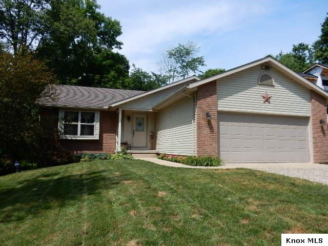 744 Floral Valley East, Howard, OH 43028