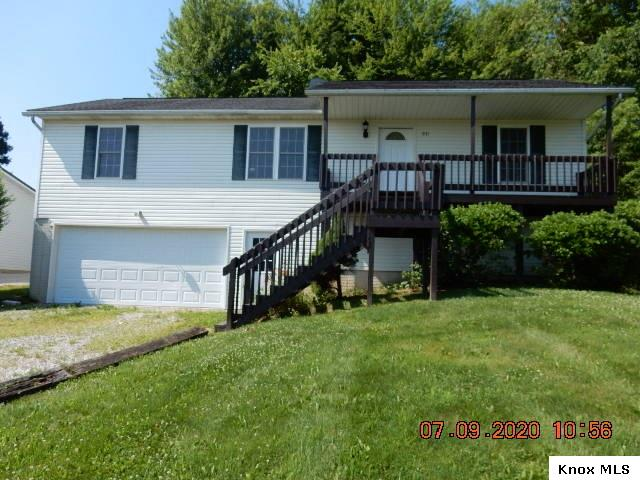 931 Fairway Dr, Howard, OH 43028