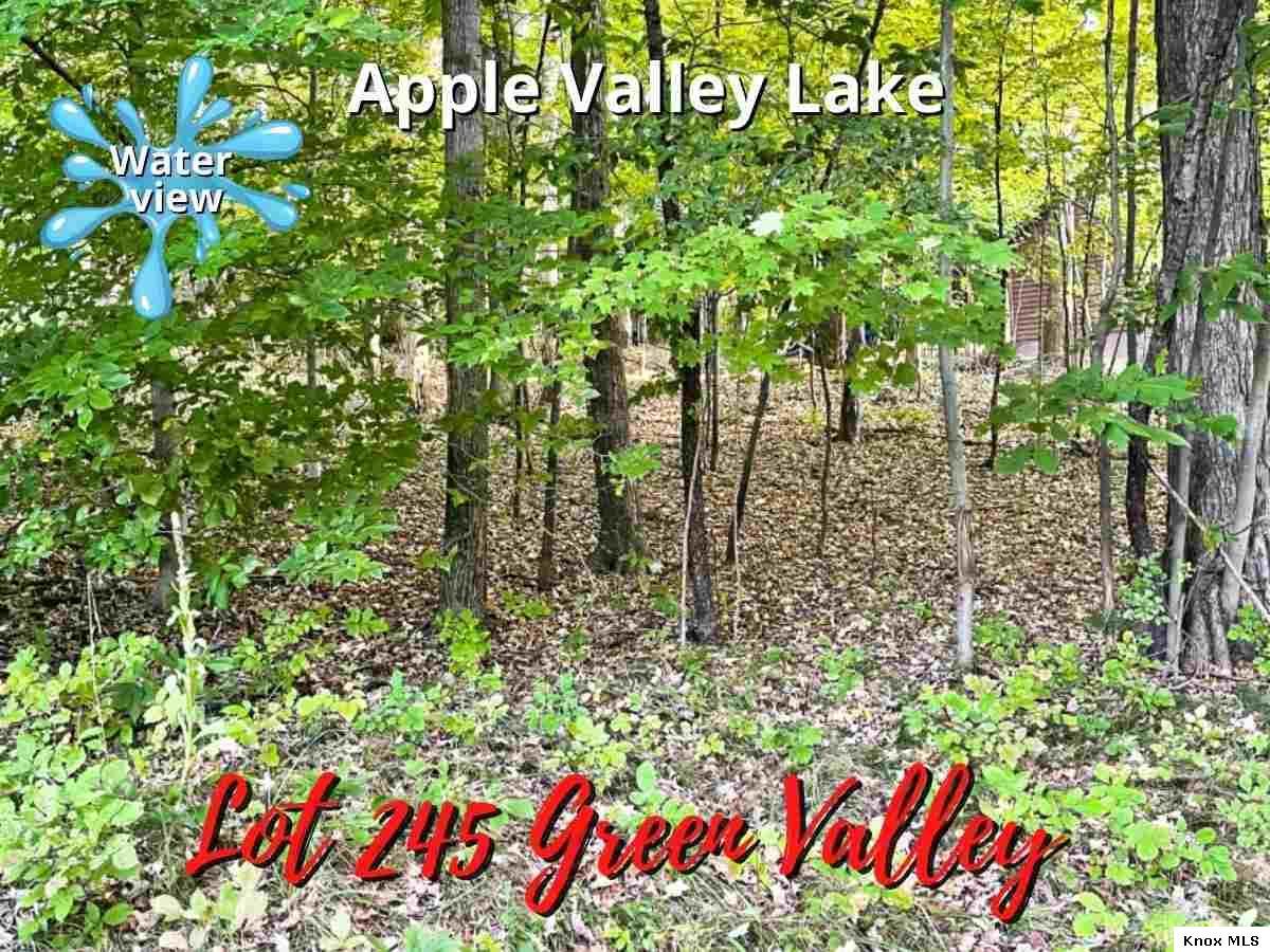 Lot # 245 Green Valley, Howard, OH 43028