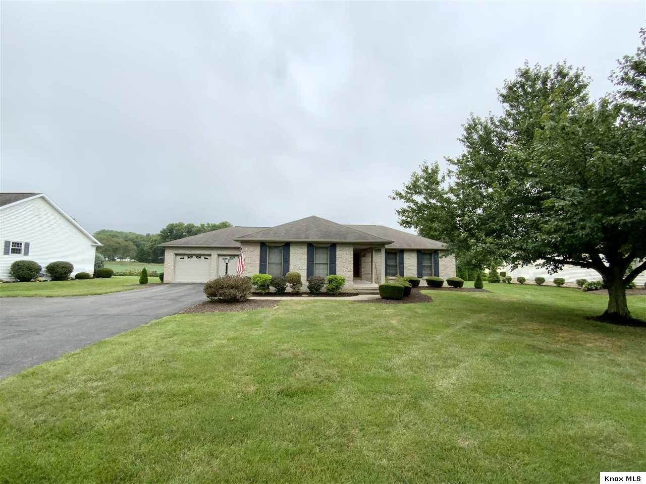 132 Columbus Road, Fredericktown, OH 43019