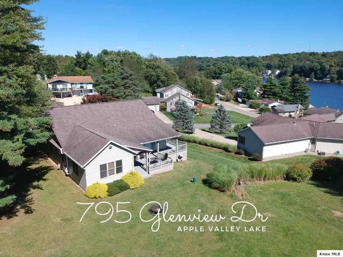 795 Glenview Dr., Howard, OH 43028