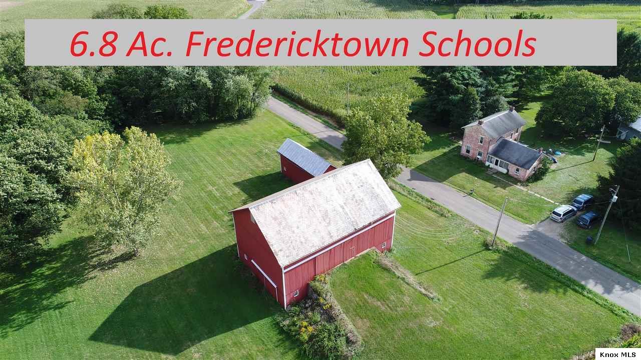 9480 Quaker Road, Fredericktown, OH 43019