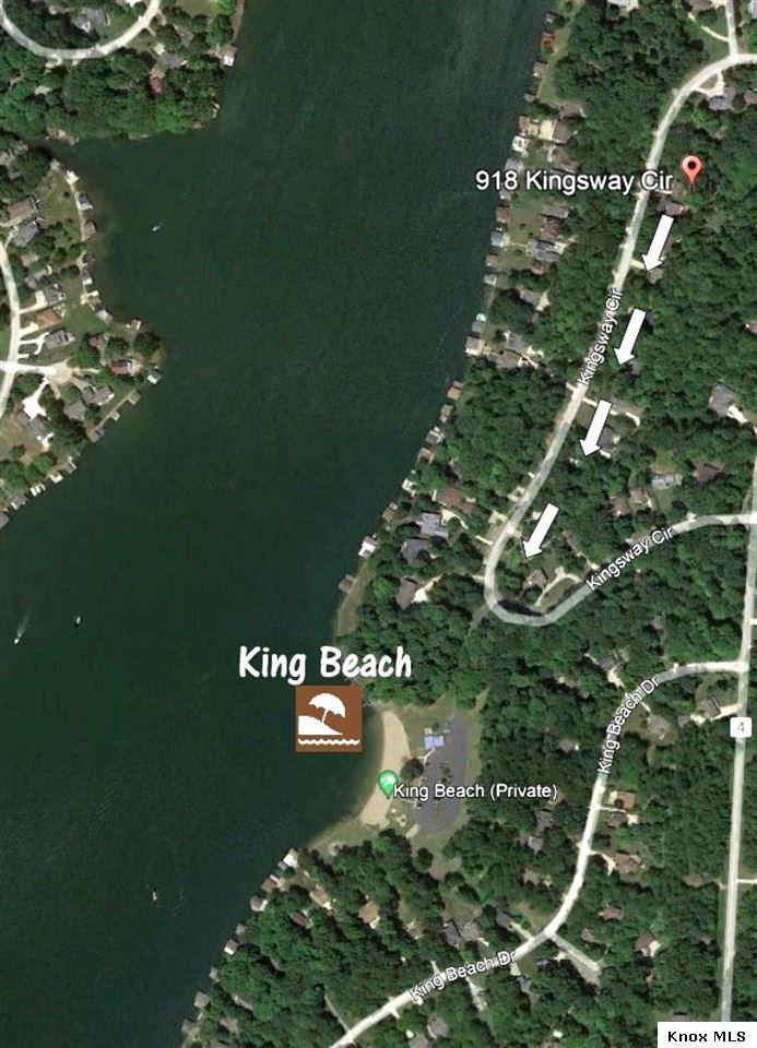 918 Kingsway Circle, Howard, OH 43028