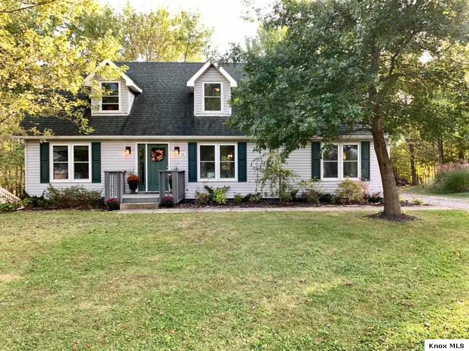 39 Hillview Court, Howard, OH 43028
