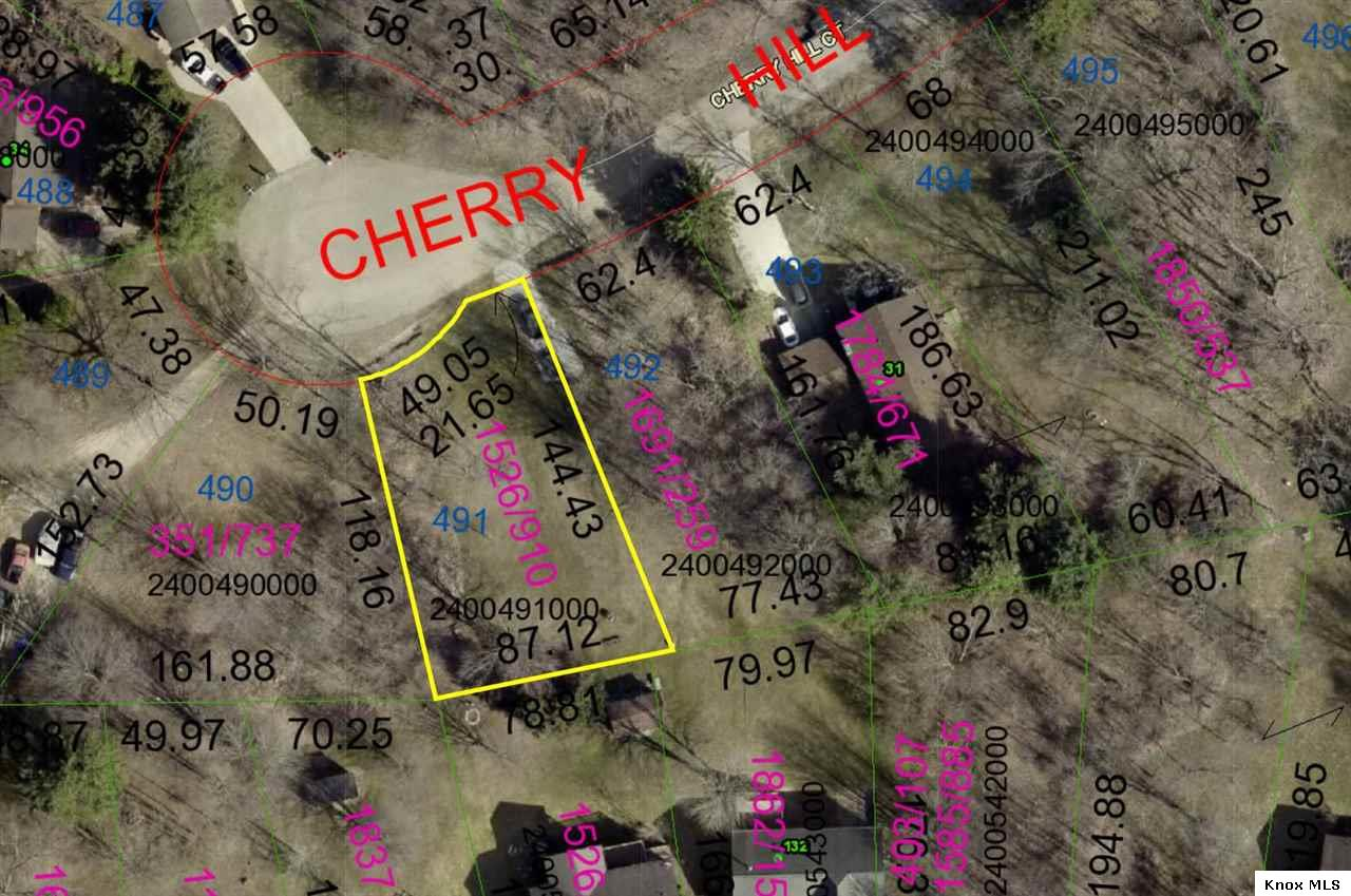 39 Cherry Hill Court, Howard, OH 43028
