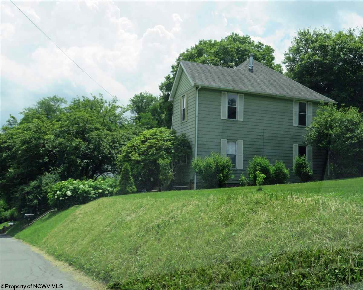 215 HAMPTON ROAD, FAIRMONT, WV 26554  Photo 5