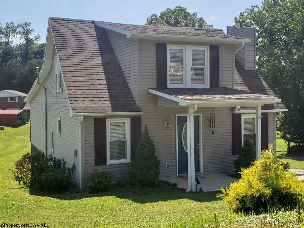 3172 FAIRMONT AVENUE, FAIRMONT, WV 26554  Photo 3