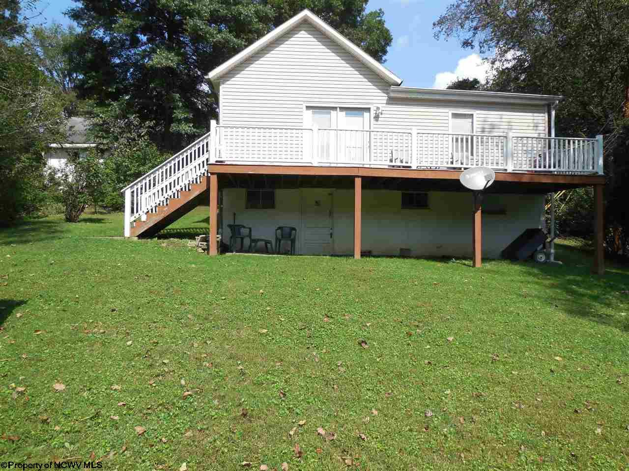892&894&894.5 COUNTRY CLUB ROAD, FAIRMONT, WV 26554  Photo 12