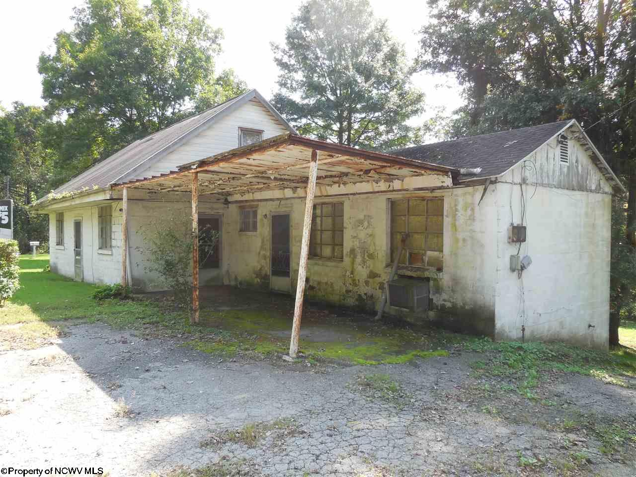 892&894&894.5 COUNTRY CLUB ROAD, FAIRMONT, WV 26554  Photo 14