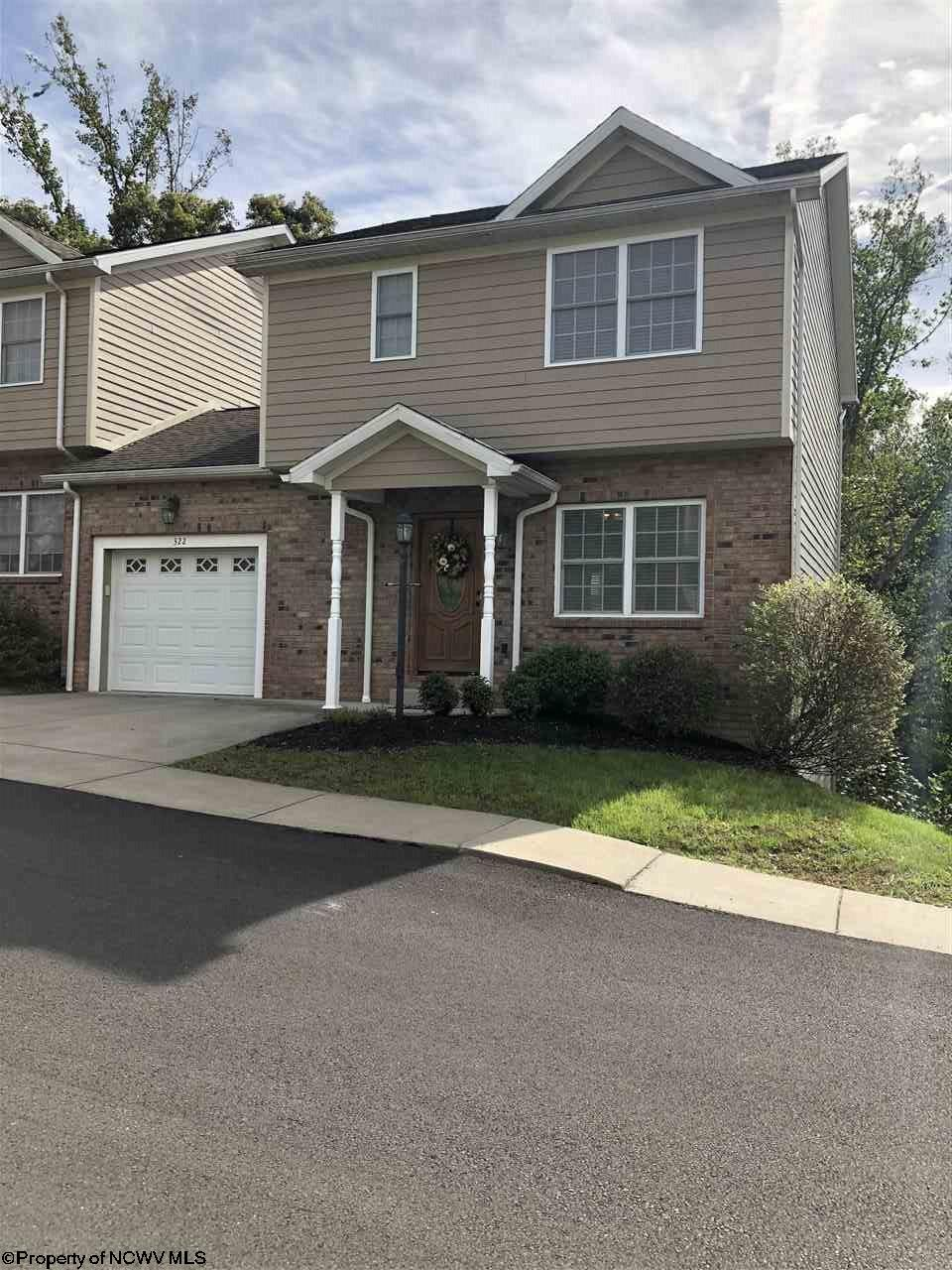 322 VILLA VIEW, MORGANTOWN, WV 26505