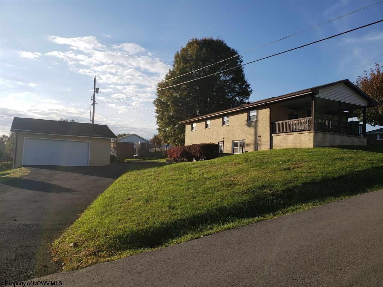 94 MEADOWCREST LANE, BRIDGEPORT, WV 26330  Photo 7