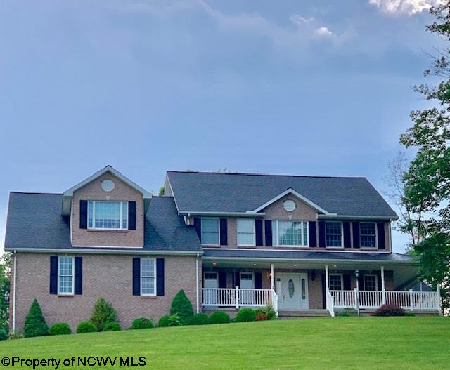 North Central West Virginia Real Estate | Mountain State