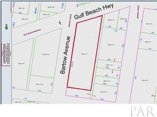 700 Blk Bartow Ave, Pensacola, FL 32507