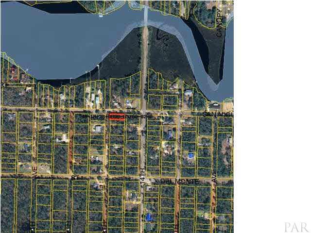 Lot 24 San Miguel St, Milton, FL 32583