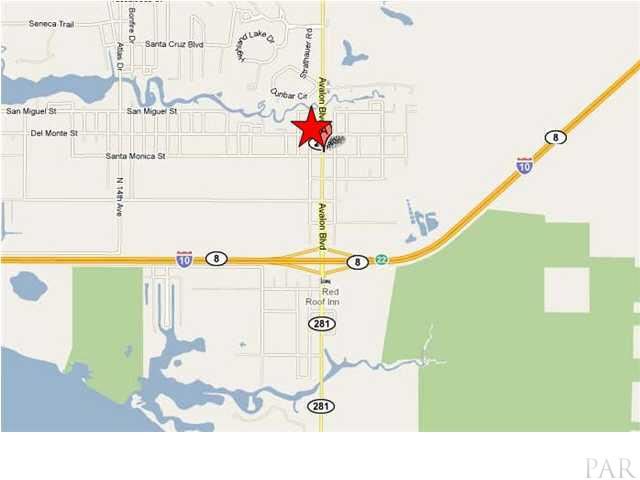 3000 Avalon Blvd, Milton, FL 32583