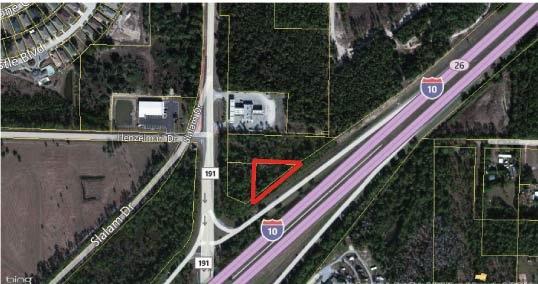 0 N Garcon Point Rd, Milton, FL 32583
