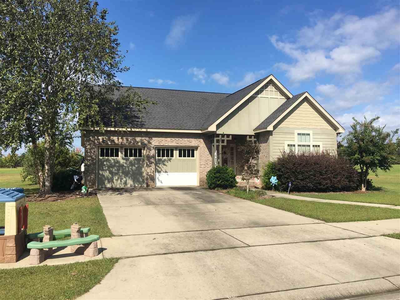 0 Cottage Ln, Atmore, AL 36502