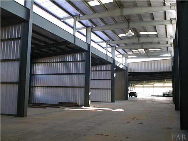 1 Lumber Rd, Century, FL 32535