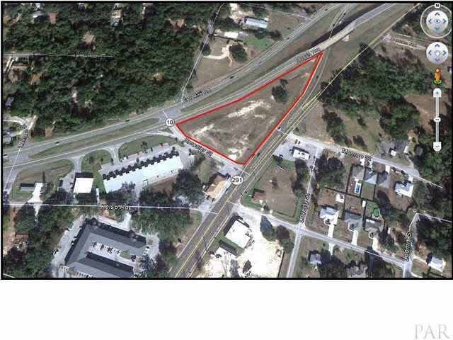 2475 E 9 Mile Rd, Pensacola, FL 32514