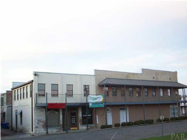 101 N Main St, Atmore, AL 36502