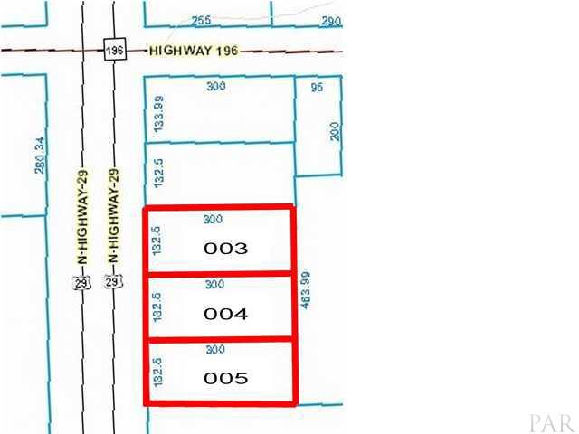 000 Hwy 29, Molino, FL 32577