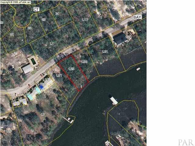 1960 Baypoint Blvd, Milton, FL 32583