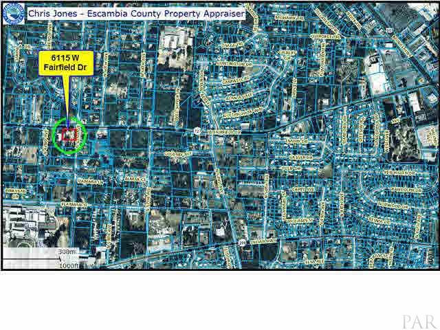 6115 61st Ave, Pensacola, FL 32506