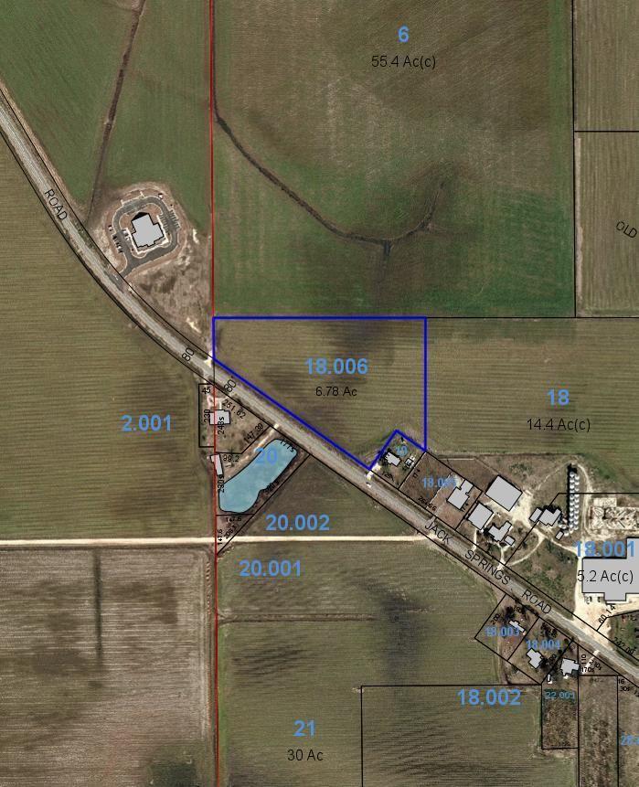 5200 Blk Jack Springs Rd, Atmore, AL 36502