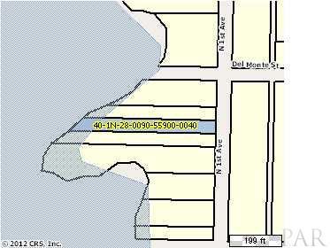 0 N 1st Ave, Milton, FL 32583